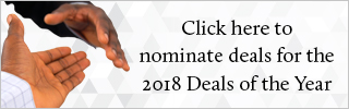 IBLJ Deals of the Year 2018 ad