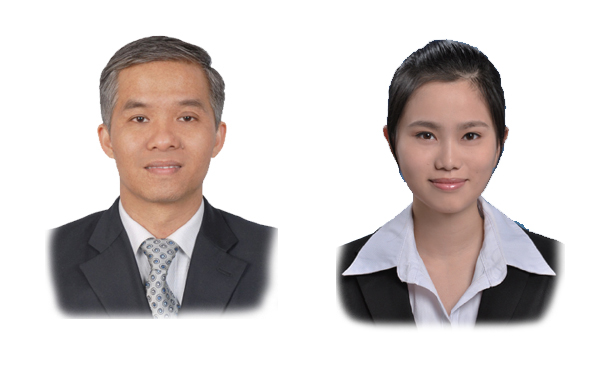 Jeffrey Quan and Rose Mo is a trainee at Guangdong ETR Law Firm