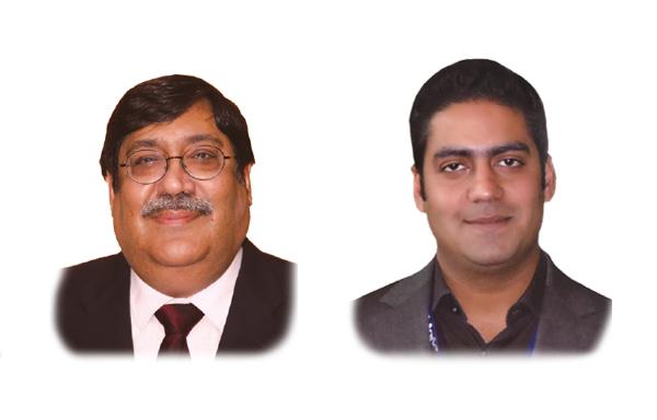 Pravin Anand, Dhruv Anand and Udita M Patro