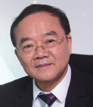 朱树英 Zhu Shuying 建纬律师事务所 主任 Director City Development Law Firm