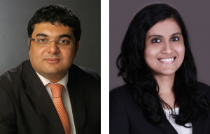 Vivek Vashi is the mainstay of the litigation team at Bharucha & Partners, where Shreya Ramesh is an associate.