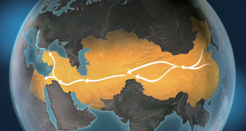 Dealing with arbitration regimes in One Belt, One Road