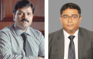 Babu Sivaprakasam, Deep Roy and Megha Agarwal, Economic Laws Practice