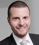 Jonas Gassmann 菲谢尔律师事务所 知识产权部律师 Associate IP Department VISCHER