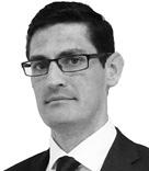 Niall Clancy Al Tamimi & Company 高级律师 Senior Associate Al Tamimi & Company