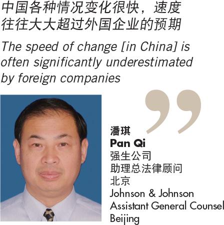 Panacea or problem-Pan Qi