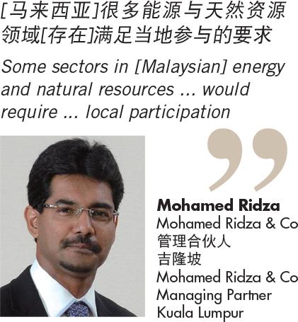 Power hungry-Mohamed Ridza