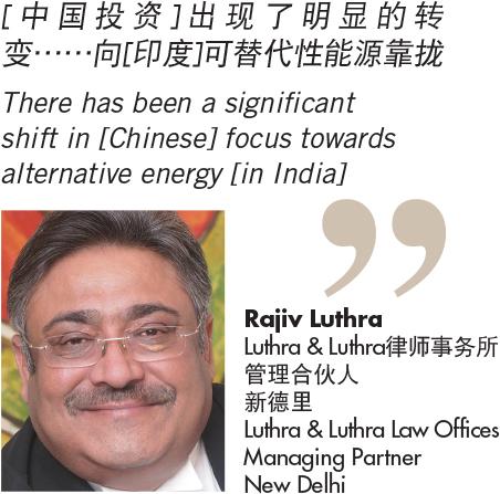 Power hungry-Rajiv Luthra