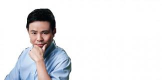 王志坚 Wang Zhijian