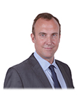 William Greenlee is partner and managing director at DFDL Myanmar PP