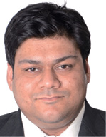 Aditya Bhargava, Associate, Phoenix Legal