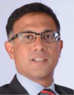 Akshay Jaitly