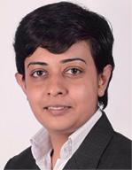 Anuja Tiwari