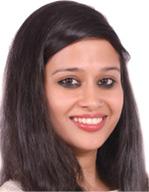 Bhumika Tripathi