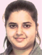 Janhavi Sharma Associate Economic Laws Practice