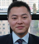 童麟 Tong Lin 胡光律师事务所 合伙人 Partner Martin Hu & Partners