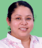 Manisha Singh Nair LexOrbis律师事务所 合伙人