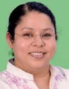 Manisha Singh Nair LexOrbis Partner