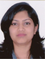 Raashi Jain LexOrbis Associate LexOrbis