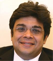 Rohan Shah Managing Partner Economic Laws Practice