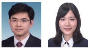 赵艳春是锦天城律师事务所的合伙人,陈宥攸是 锦天城律师事务所的律师