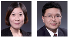 Zhan Hao is the Managing Partner and Song Ying is Partner at AnJie Law Firm