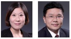 詹昊和宋迎是安杰律师事务所的合伙人