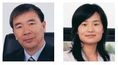 王亚东是润明律师事务所 的执行合伙人,陆蕾是润明律师事务所的合伙人