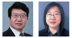 Zhang Hefu and Chen Hong are the Partners at East & Concord Partners
