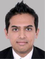 Sharad Moudgal