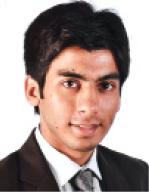 Vishal Binod