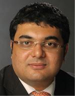 Vivek Vashi