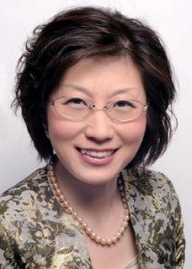 Wang Jihong Managing Partner V&T Law Firm