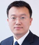 Zhang Jida Partner DaHui Lawyers Beijing