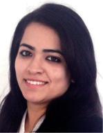 Zoya Nafis LexOrbis律师事务所 律师