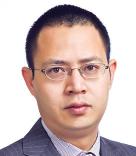 Jiang Fengtao Founding Partner Hengdu Law Offices