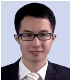 李晢昊 Franz Li 胡光律师事务所 律师 Associate Martin Hu & Partners