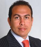 Ahmed Ibrahim Al Tamimi & Company 合伙人、股权资本市场业务负责人