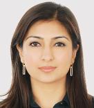 Sarah Hasnani Al Tamimi & Company Associate Al Tamimi & Company