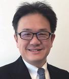幸大智 Alex Hsin 胡光律师事务所 资深合伙人 Senior Partner Martin Hu & Partners