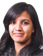 Ankita Kansil