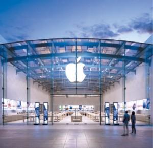 Apple_store_Santa_Monica