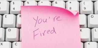 Court has difficulty enforcing judgment reinstating employee, 法院的员工复职判决难以获执行