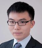 柴向阳 Ben Chai 达辉律师事务所 律师 Associate DaHui Lawyers