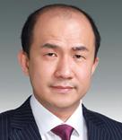 蔡航 Cai Hang 安杰律师事务所 合伙人 Partner AnJie Law Firm