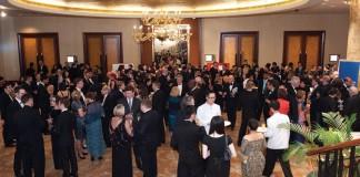 香港仲裁慈善晚会 值得支持的一夜