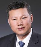 陈斌 Chen Bin 安杰律师事务所 合伙人 Partner AnJie Law Firm