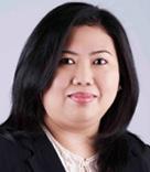 Cherry Ann Turcal Al Tamimi & Company 银行金融部律师 Associate in the Banking & Finance Department Al Tamimi & Company