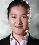 林陈瑶 Chloe Lin 胡光律师事务所 律师助理 Legal Assistant Martin Hu & Partners
