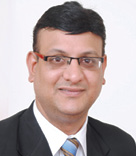 G Deepak Sriniwas LexOrbis律师事务所 专利诉讼业务负责人 Head of the Patent Prosecution Practice LexOrbis
